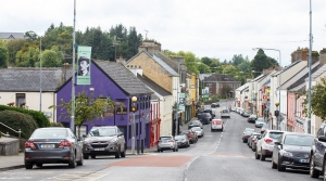 Leitrim - Direct Provision Centre to open in Ballinamore