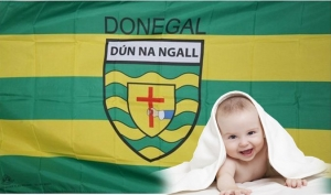 Donegal - Ourselves Alone