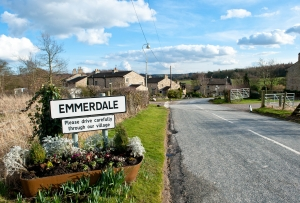 Emmerdale - have the dales discovered the gay gene