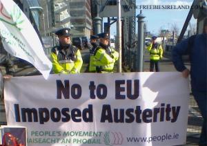 epp protest 2014