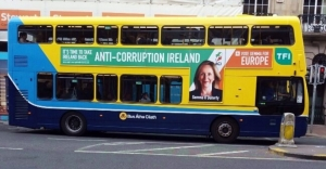 Dublin Bus Driver Slams Dermot O'Leary over Letter
