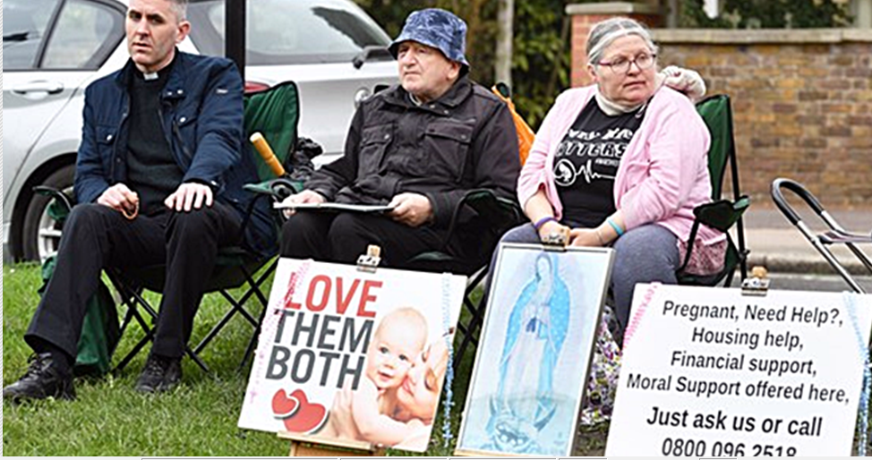 UK Court of Appeal grants leave to challenge Buffer Zones outside abortion clinics
