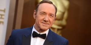 Report: Kevin Spacey Enters Same Sex Addiction Rehab Clinic Used by Harvey Weinstein