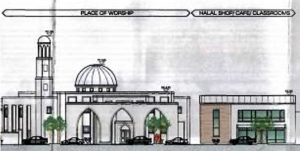 Kilkenny - Permission granted for Islamic Cultural Centre