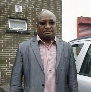 """Nigerian man accused of carrying out """"crude"""" circumcision on baby boy"""