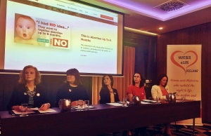 Nurses and Midwives call for a No Vote in Referendum