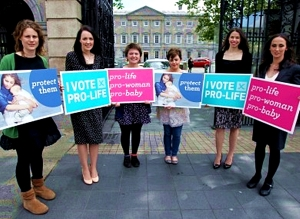 Pro Life Campaign Urges supporters to reject Fianna Fail