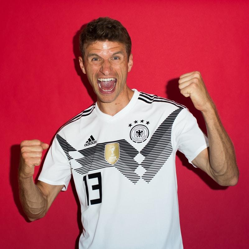 Preview: Germany v Mexico