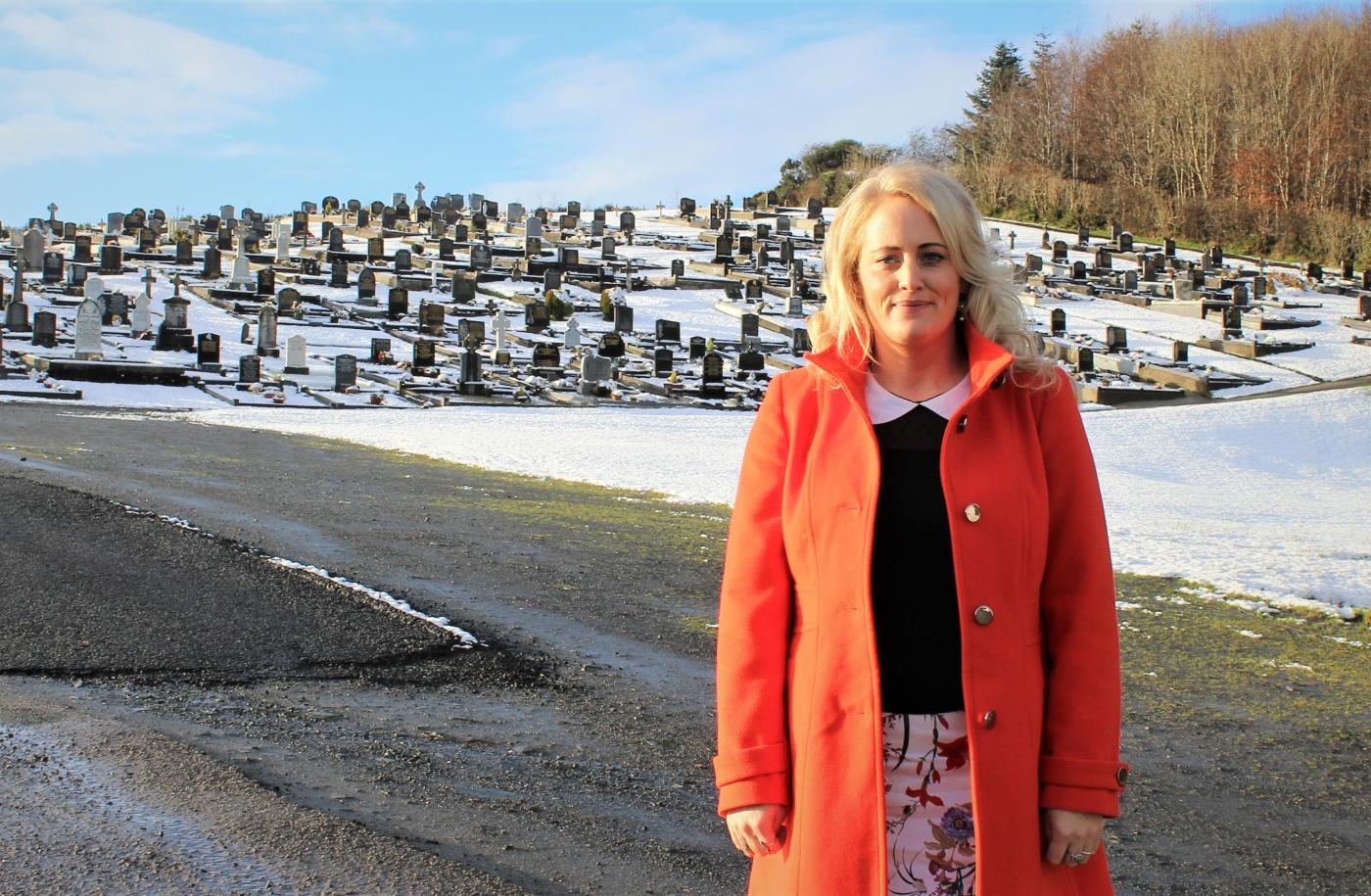 Cavan Councillor Sarah O'Reilly quits Fianna Fail