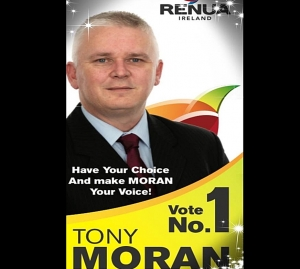 Athlone  - Uncle and Nephew to fight it out for council seat