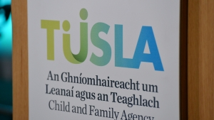 Mother occupies Tusla HQ in Kilmainham