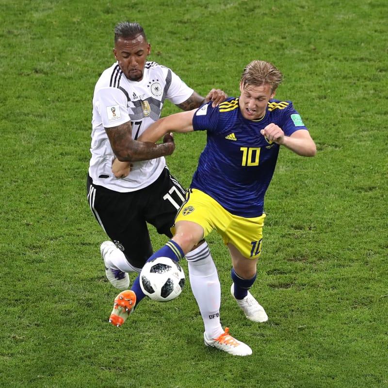 Kroos strikes late in thrilling win