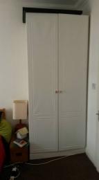 Free 2-door wardrobe