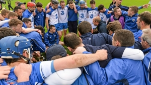 Calm and collected Murphy playing his part with Waterford