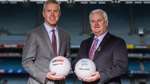 Sky Sports to invest €3m in GAA Grassroots partnership