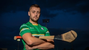 Ireland squads finalised for Hurling/Shinty internationals