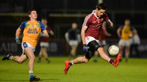 Slaughtneil advance in Ulster