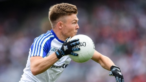 Conor McCarthy satisfied with encouraging campaign