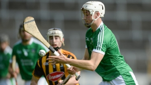 Kyle Hayes says Limerick talent coming through