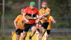 Paudie Foley is ready to excel