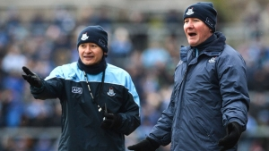 Jim Gavin satisfied with Dublin's late response