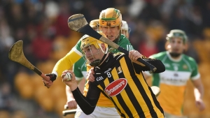 Allianz HL QF: Kilkenny edge lively battle