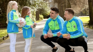Kellogg's GAA Cúl Camps launched