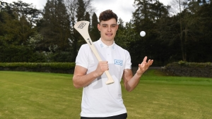 O'Donnell hopes Cuala hurlers will make Dublin mentally tougher
