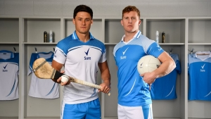 Sure enters third year as Official Statistics Partner to the GAA