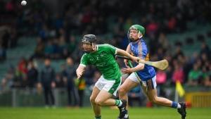 O'Neill the hero for Limerick minor hurlers