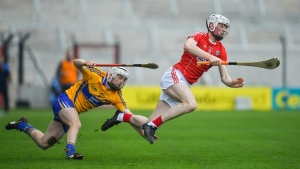 Electric Ireland Munster MHC: Cork defeat Clare