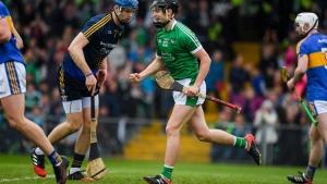 Munster SHC: Limerick topple Tipp
