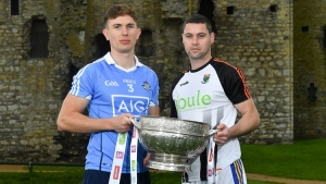 Preview: Weekend's Gaelic Football Championship action