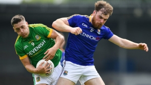 SFC – Carlow, Longford, Laois & Dublin Into Semi-Finals