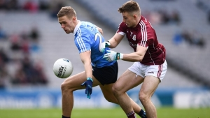Eoghan Kerin thrilled to be part of the Tribe