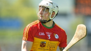 McDonagh Cup: Carlow secure place in Final