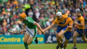 Munster SHC: Clare march on