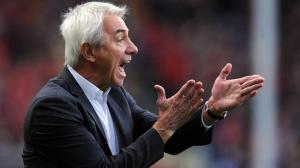 Van Marwijk named new Australia coach
