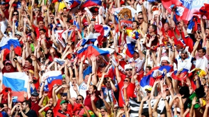 2018 FIFA World Cup™ tickets: impressive figures mark the closing of the current sales window