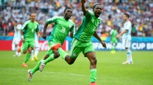 Musa: Nigeria are aiming for the semis