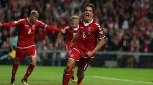 Delaney: Denmark's expectations are very high