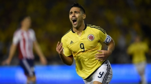 Falcao: I've often pictured myself scoring at a World Cup