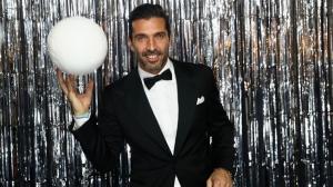 Goalkeeping great Buffon turns 40
