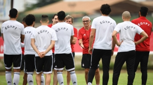 Cuper and Egypt, united by humility