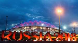 Sochi prepares to welcome World Cup teams