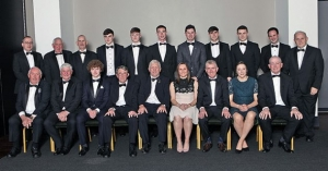 2018 Munster GAA Awards