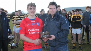 Colaiste Choilm Finish Strongly To Capture Leinster Title