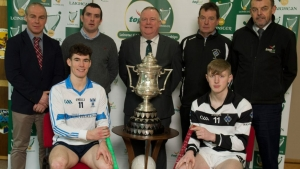 St Kieran's Or Dublin North Set For Top Oil Schools Hurling Glory