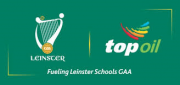 Top Oil Leinster GAA Post-Primary Schools Competitions 2018/2019