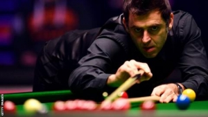 O'Sullivan hits back to make Grand Prix final